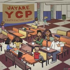 Jay ARE (John Robinson & J Rawls) – Youth Culture Power (2019)