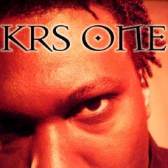 KRS-One – KRS-One (1995)