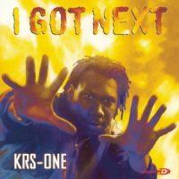 KRS One – I Got Next (1997)