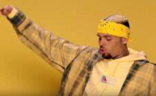 Chris Brown – Wobble Up ft. Nicki Minaj, G-Eazy