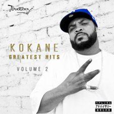 Kokane – Greatest Hits Vol. 2 (2019)