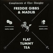 Freddie Gibbs & Madlib – Flat Tummy Tea (Single) (2019)