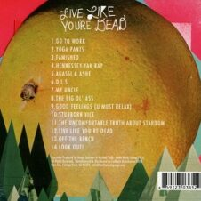 Has-Lo & Castle – Live Like You're Dead (2014)