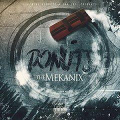 The Mekanix – Donuts (2019)