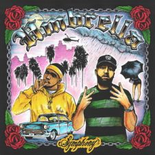 Curren$y, LNDN DRGS, Jay Worthy – Umbrella Symphony (2019)