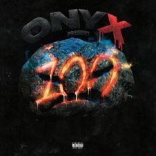 ONYX present 100 MAD (2019)