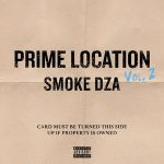 Smoke DZA – Prime Location Vol. 2 (2019)