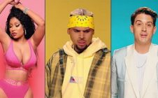 Chris Brown – Wobble Up ft. Nicki Minaj, G-Eazy