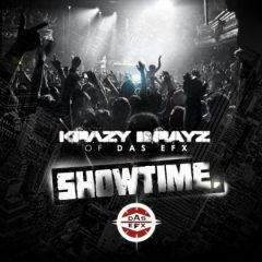 Krazy Drayz of Das EFX- Showtime (2012)