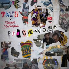 Plays & Statik Selektah – Piecework (2019)