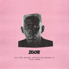 [Amazon/iTunes] Tyler The Creator – IGOR (2019)