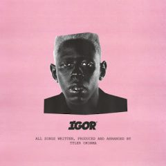 [Amazon/iTunes] Tyler The Creator – IGOR (2019)