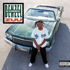 Denzel Curry – ZUU (2019)