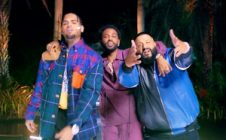 DJ Khaled – Jealous ft. Chris Brown, Lil Wayne, Big Sean