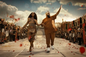 DJ Khaled – Just Us ft. SZA