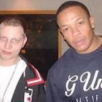 50 Cent & Scott Storch Hit The Studio At Dr. Dre's Request