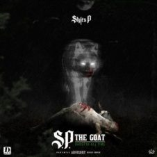 Styles P – S.P. The GOAT: Ghost of All Time (2019)