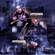 Lil Flip & E.J. Carter – H Town to Pi Town (2019)