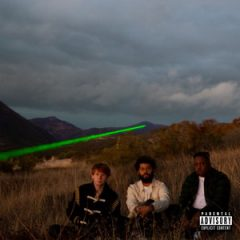 [Amazon/iTunes] Injury Reserve – Injury Reserve (2019)