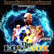 RBX – Tha Equinox EP (2019)