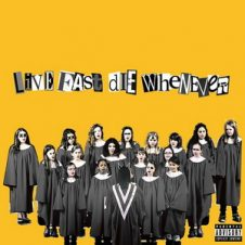 $uicideboy$ & Travis Barker – Live Fast Die Whenever (2019)