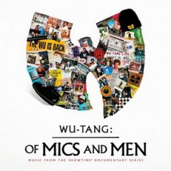 [Amazon/iTunes] Wu-Tang Clan – Of Mics and Men OST (2019)