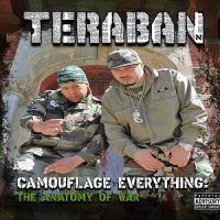 Teraban – Camouflage Everything: The Anatomy Of War (2019)