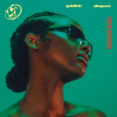[Amazon/iTunes] GoldLink – Diaspora (2019)