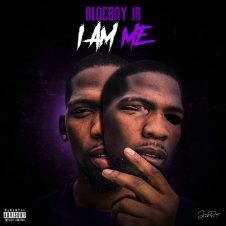 [Amazon/iTunes] BlocBoy JB – I Am Me (2019)