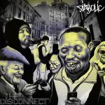 Diabolic – The Disconnect (2019)