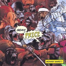 Sean Price – Monkey Barz (2005)