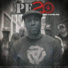 PE2.0 – The Catalog (2019)