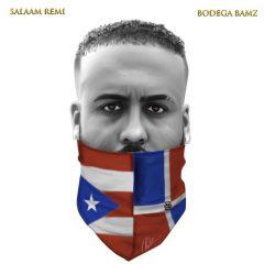 Salaam Remi & Bodega Bamz – Bodega's Way (2019)