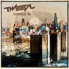 [Amazon/iTunes] Twista – Summer 96 (2019)