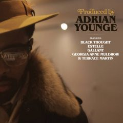 Adrian Younge – Produced by Adrian Younge (2019)