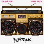 Salaam Remi & Joell Ortiz – BoxTalk (2019)