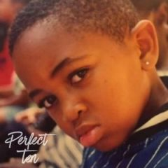 [Amazon/iTunes] Mustard – Perfect Ten (2019)