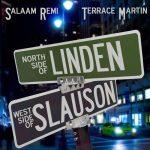 Salaam Remi & Terrace Martin – Northside of Linden Westside of Slauson (2019)