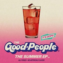 The Good People – The Summer EP (2019)