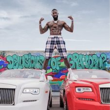 [Amazon/iTunes] Gucci Mane – Delusions of Grandeur (2019)