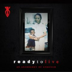 Ras Kass – Ready To Live (An Anthology Of Lyricism) (2019)