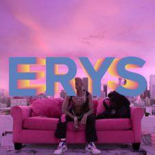 Jaden – ERYS (Deluxe) (2019)