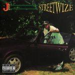 J Rock – Streetwize (Reissue) (2019)