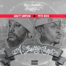 Guilty Simpson & Pete Rock – A Guilty Soul (2019)