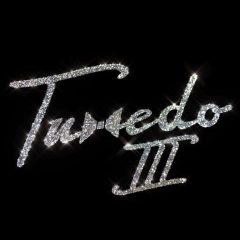 Mayer Hawthorne & Jake One – Tuxedo III  (2019)