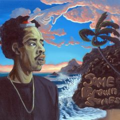 Earl Sweatshirt & Apollo Brown – Some Brown Songs (2019)