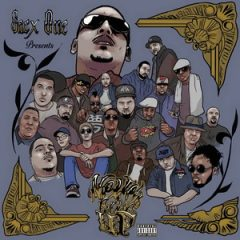 Sacx One – Never Give Up (2019)