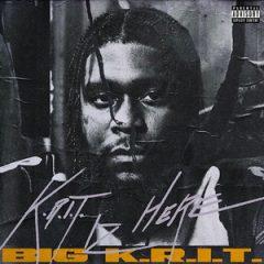 Big K.R.I.T. – K.R.I.T. IZ HERE (2019)
