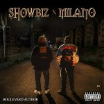 Showbiz & Milano – Boulevard Author (2019)
