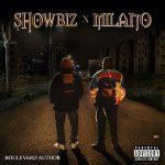Showbiz & Milano – Boulevard Author (2019)